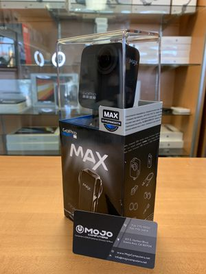 GoPro MAX in Store Today BEST Deals and Large Selection for Sale in Anaheim, CA