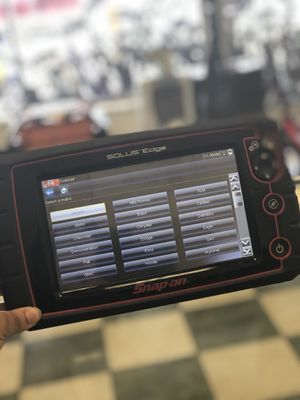 Snap On Solus Edge for Sale in UNIVERSITY PA, MD