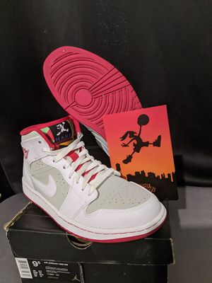 Jordan 1 Hare sz 9.5 OG all 9/10 condition for Sale in Irving, TX