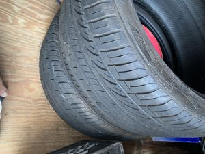2 TIRES 275/40 ZR20 for Sale in Coral Gables, FL