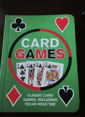 Card games for Sale in Delaware, OH
