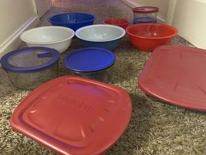 Pyrex Lot for Sale in Plum, PA