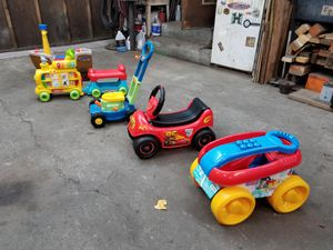 Kids Riding Toys for Sale in Tacoma, WA