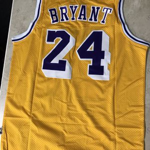 Los Angeles Lakers #24 Kobe Bryant for Sale in Dinuba, CA