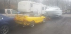 95 GT for Sale in Port Tobacco, MD