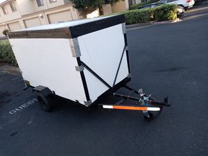 4 by 8 trailer for Sale in San Jose, CA