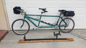 Cannondale Tandem Bike for Sale in Lemon Grove, CA