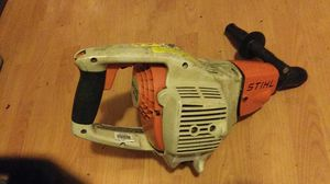 Stihl has powered wood boring drill for Sale in Keizer, OR