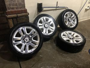 """2008 f150 límited 22"""" for Sale in Houston, TX"""