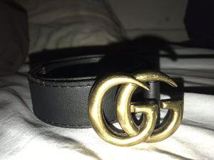 Gucci Belt for Sale in Pompano Beach, FL