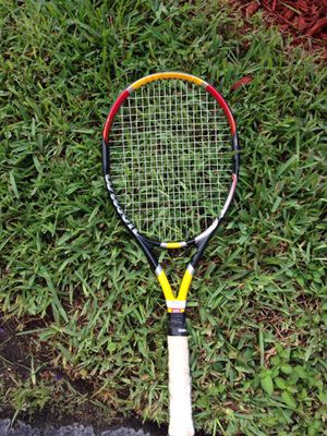 Tennis racket , wilson surge 5.1 for Sale in Miami, FL