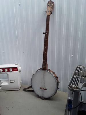 Banjo for Sale in Montesano, WA