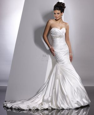 Maggie Sottero / Sottero and Midgley wedding dress for sale for Sale in Irvine, CA