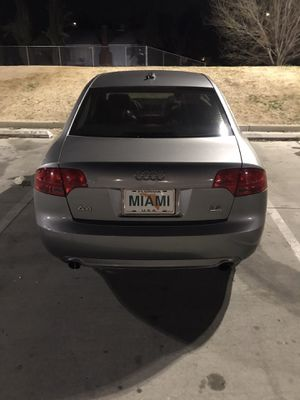 2005 Audi A4 for Sale in Lancaster, CA