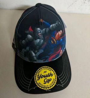 Superhero kids hat, brand new for Sale in Orlando, FL