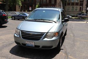 2007 Chrysler Town and Country for Sale in Chicago, IL