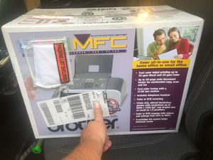 Printer- Brother Color MFC - 3360c for Sale in Sylvania, OH