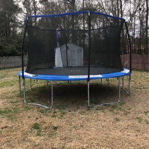 Trampoline for Sale in Lexington, SC