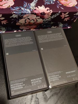 iPhone 8 plus 128 & 256 GB Storage price for each for Sale in Pittsburgh, PA
