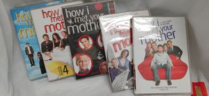 How I Met Your Mother Seasons 1-5 for Sale in Winchester, CA