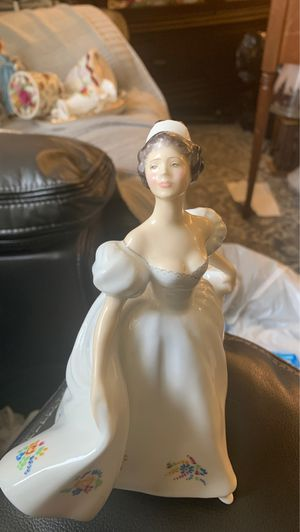Royal Doulton Kate HN 2789 for Sale in Sterling Heights, MI