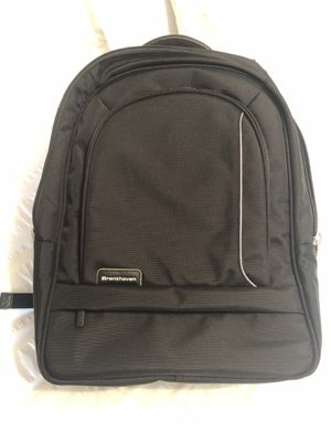 Brenthaven Laptop Backpack - brand new! for Sale in Virginia Beach, VA