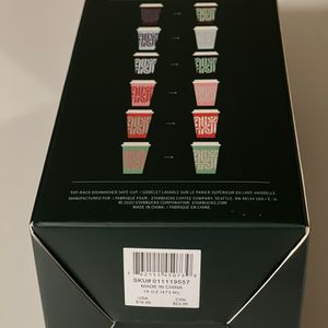 Starbucks Color Changing Hot Cups for Sale in Beaverton, OR