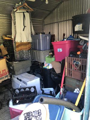 Filled shed for Sale in Bartow, FL