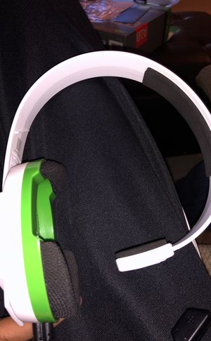 Turtle beach Xbox one headset for Sale in Olmsted Falls, OH