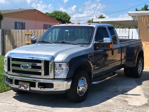 2008 ford 350 super duty for Sale in Kissimmee, FL