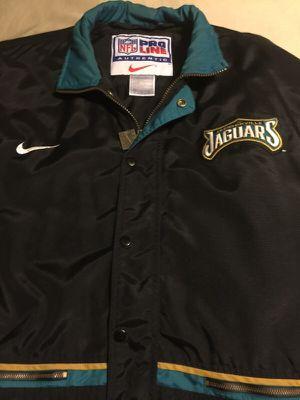 Jacksonville Jaguar jacket original design for Sale in Jacksonville, FL