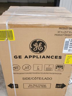 GE Spacemaker GCE06GSHSB for Sale in New Castle,  DE