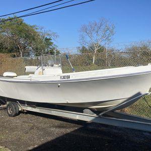 19 Foot Aquasport Boat for Sale in Dania Beach, FL