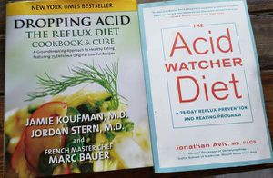 Reflux Acid Help Books for Sale in Westminster, CO