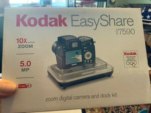 Kodak Easy Share Digital Camera & Kit for Sale in Virginia Beach, VA