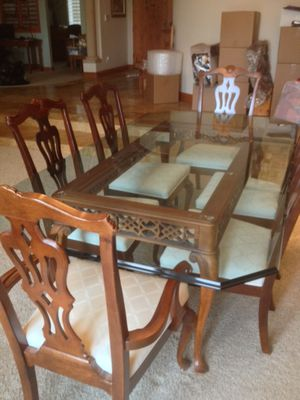 Ethan Allen Dining Table for Sale in US