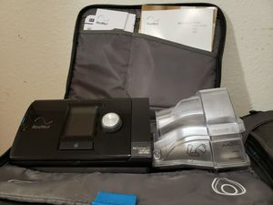 CPAP Machines/Case/Accessories for Sale in Everett, WA