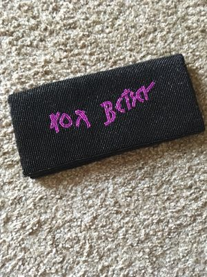 Free! Betsey Johnson clutch -never used for Sale in Monterey Park, CA