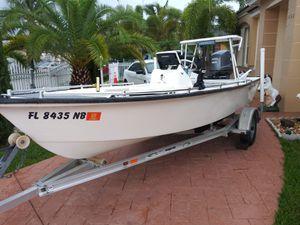 Boat for sale for Sale in Miami Lakes, FL