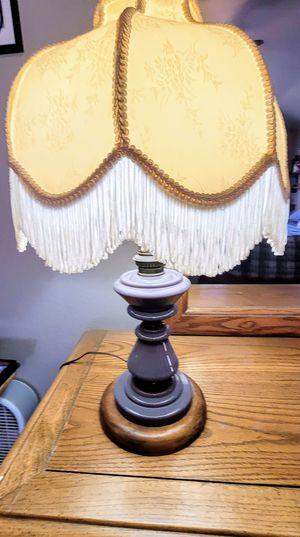 Vintage Lamp for Sale in Fresno, CA