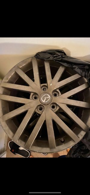 Rims size 18 for Sale in Silver Spring, MD
