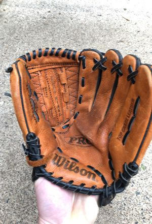 Baseball Glove for Sale in Shoreview, MN