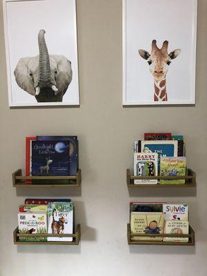 IKEA spice rack/ children's bookshelf for Sale in Los Angeles, CA