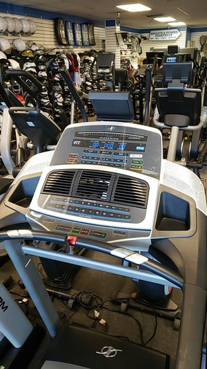 Nordictrack z1300i treadmill for Sale in Glendale, AZ