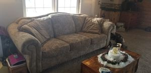 Couch lazy boy for Sale in Peck, KS