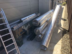 Aluminum Pontoons for Sale in Eagle, ID