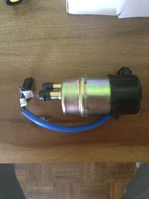 External Fuel pump for Sale in Houston, TX