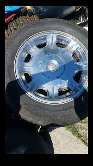 Chrysler 300 17 inch Rims for Sale in Nashville, TN