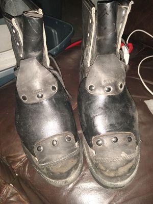 Welders Boots for Sale in Las Vegas, NV