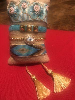 Bracelets handmade for Sale in San Leandro, CA